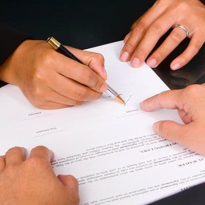 Основания изменения и расторжения договора в ГК РФ