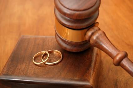 расторжение брака картинки