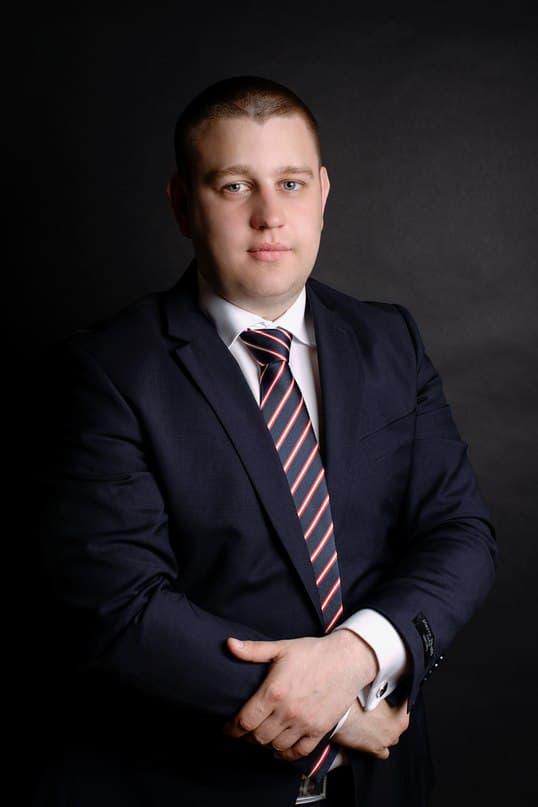 Баль Михаил Юрьевич