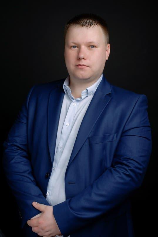 Кожевятов Дмитрий Владимирович